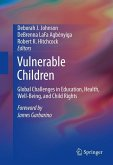 Vulnerable Children (eBook, PDF)