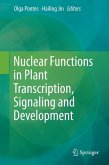 Nuclear Functions in Plant Transcription, Signaling and Development (eBook, PDF)