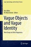 Vague Objects and Vague Identity (eBook, PDF)