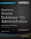 Beginning Oracle Database 12c Administration (eBook, PDF)