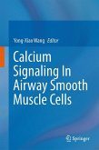 Calcium Signaling In Airway Smooth Muscle Cells (eBook, PDF)
