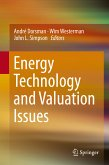 Energy Technology and Valuation Issues (eBook, PDF)