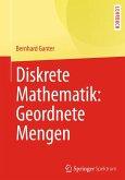 Diskrete Mathematik: Geordnete Mengen (eBook, PDF)