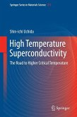 High Temperature Superconductivity (eBook, PDF)