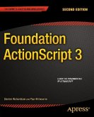 Foundation ActionScript 3 (eBook, PDF)