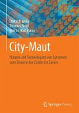 City-Maut (eBook, PDF)