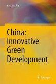China: Innovative Green Development (eBook, PDF)