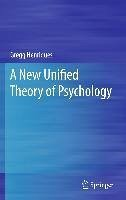 A New Unified Theory of Psychology (eBook, PDF)
