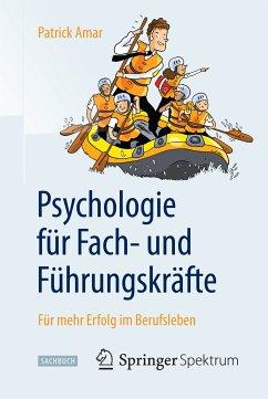 Psychologie für Fach- und Führungskräfte (eBook...