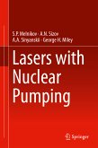 Lasers with Nuclear Pumping (eBook, PDF)