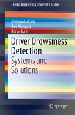 Driver Drowsiness Detection (eBook, PDF)