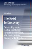 The Road to Discovery (eBook, PDF)