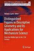 Distinguished Figures in Descriptive Geometry and Its Applications for Mechanism Science (eBook, PDF)