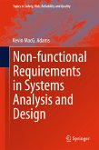 Non-functional Requirements in Systems Analysis and Design (eBook, PDF)
