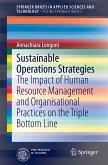 Sustainable Operations Strategies (eBook, PDF)