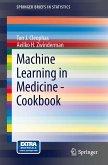 Machine Learning in Medicine - Cookbook (eBook, PDF)