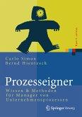 Prozesseigner (eBook, PDF)