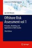 Offshore Risk Assessment vol 1. (eBook, PDF)