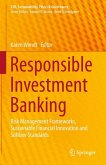 Responsible Investment Banking (eBook, PDF)