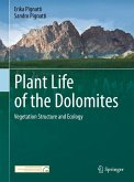 Plant Life of the Dolomites (eBook, PDF)