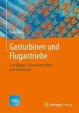 Gasturbinen und Flugantriebe (eBook, PDF)