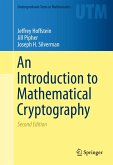 An Introduction to Mathematical Cryptography (eBook, PDF)