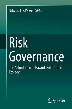 Risk Governance (eBook, PDF)