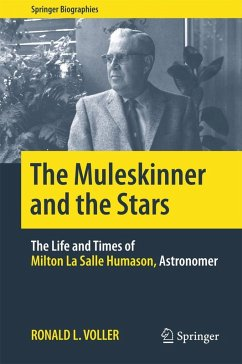 The Muleskinner and the Stars (eBook, PDF) - Voller, Ronald L.
