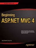 Beginning ASP.NET MVC 4 (eBook, PDF)