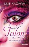 Drachenherz / Talon Bd.2 (eBook, ePUB)