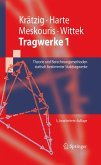 Tragwerke 1 (eBook, PDF)