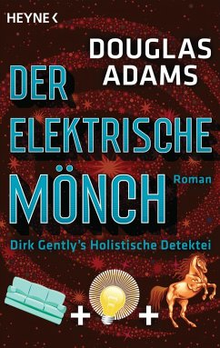 Der Elektrische Mönch (eBook, ePUB)