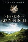 Die Herren der Grünen Insel / Die Irland-Saga Bd.1 (eBook, ePUB)