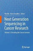 Next Generation Sequencing in Cancer Research (eBook, PDF)