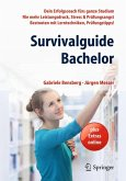 Survivalguide Bachelor (eBook, PDF)