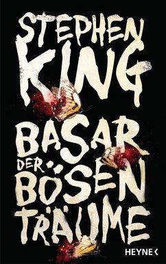 Basar der bösen Träume (eBook, ePUB) - King, Stephen