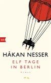 Elf Tage in Berlin (eBook, ePUB)