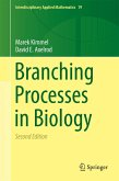 Branching Processes in Biology (eBook, PDF)