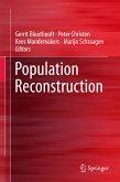 Population Reconstruction (eBook, PDF)