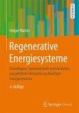 Regenerative Energiesysteme (eBook, PDF)