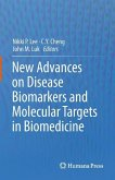 New Advances on Disease Biomarkers and Molecular Targets in Biomedicine (eBook, PDF)