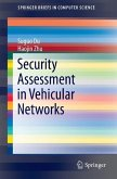Security Assessment in Vehicular Networks (eBook, PDF)