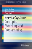 Service Systems (eBook, PDF)