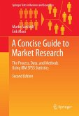 A Concise Guide to Market Research (eBook, PDF)