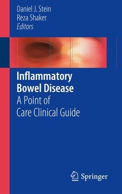 Inflammatory Bowel Disease (eBook, PDF)
