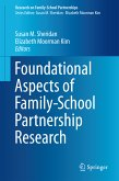 Foundational Aspects of Family-School Partnership Research (eBook, PDF)