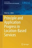 Principle and Application Progress in Location-Based Services (eBook, PDF)