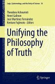 Unifying the Philosophy of Truth (eBook, PDF)