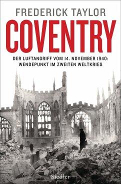 Coventry (eBook, ePUB) - Taylor, Frederick