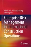 Enterprise Risk Management in International Construction Operations (eBook, PDF)